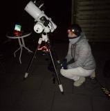 Thema : Einsteiger in die Astrofotografie 4 Nicki Nessas