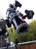 Thema : Einsteiger in die Astrofotografie 5 Gerald Junge
