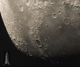 Mond und Planeten Teleskope