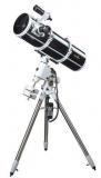 Teleskop Skywatcher Explorer-200PDS 200mm 1000mm Newton auf HEQ5 PRO GoTo-Montierung