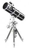Teleskop Skywatcher Explorer-250PDS 1200mm 10 f/4,7 Newton auf EQ6 GoTo SkyScan Montierung