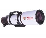 TS Photoline 140mm f/6,5 Super Triplet Apo mit 2 ED Elementen 910mm ED-APO Refraktor