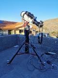 Thema Astrofotografie für Fortgeschrittene - Mehmet Ergün
