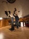 Thema Astrofotografie für Fortgeschrittene - Uwe Meilling
