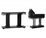 Basiserhöhung Höhe 10cm - Telrad Sucher Basis