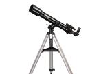 2. Oster-Angebot :  Teleskop Skywatcher Skywatcher Mercury-707 auf der AZ2