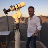 Astrofotografie für Fortgeschrittene Frank Sackenheim