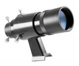 TS-Optics 50mm Guider / Leitrohr und Sucher für 1,25 Okular / Kamera