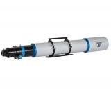 TS Photoline 155mm f/8 Triplet FPL55 (FPL53) APO Deluxe Refraktor mit Hertseller-Testzertifikat
