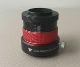 TS-Optics REFRAKTOR 0,8x Korrektor für Refraktoren bis 102 mm Öffnung - JUSTIERBAR
