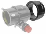 EXPLORE SCIENTIFIC Adapter für 2 FT-Fokussierer an Tubus mit 2.5 HEX