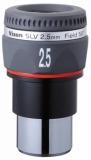 Vixen SLV 50° Okular 2,5mm (1,25)