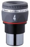 Vixen SLV 50° Okular 4mm (1,25)