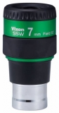 Vixen SSW 83° Okular 7mm (1,25)