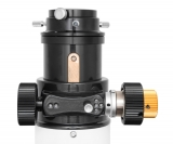 TS ED 102mm f/7 APO Refraktor Teleskop mit 2,5 R&P Auszug