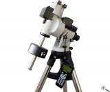 iOptron iEQ30 Pro parallaktische GoTo Montierung mit Hartschalenkoffer