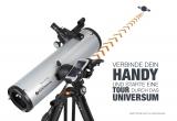 StarSense Explorer DX 130AZ Newton Teleskop
