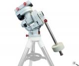 iOptron CEM60 GoTo Montierung mit Encoder - 27 kg Tragekraft