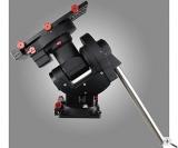 iOptron CEM120 Center Balanced GoTo Montierung mit RA+Dek Encoder -