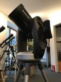 Gebraucht: Celestron Schmidt-Cassegrain Teleskop SC 203/2032 CPC 800 GoTo inklusive Netzteil
