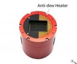 ZWO Mono Astrokamera ASI 2600MM-PRO gekühlt, Chip D= 28,6 mm