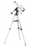 BRESSER Refraktor 90/500 EQ3 Teleskop