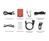 ZWO ASIAIR PRO + ASI120MM Mini + 30 mm Leitfernrohr Autoguiding Kit