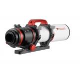 TS 70mm f/5 Quadruplet Flatfield Apo mit 3-Element FPL53 Refraktor