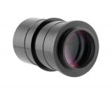 TS-Optics REFRAKTOR 0.8x Reducer Korrektor für 102 mm f/7 ED - 2 Anschluss