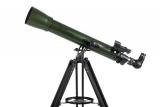 Celestron ExploraScope 70AZ Refraktor mit Montierung