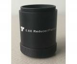 TS-Optics 0,8x Bildfeldkorrektor 2,5 für Photoline Apo 130 mm f/7
