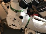 Gebraucht: SkyWatcher EQ6-R Pro SynScan Parallaktische GoTo Montierung für Teleskope