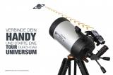 Celestron StarSense Explorer DX 5 SCT