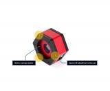 TS-Optics TS178C USB3.0 Farb-Astrokamera - CMOS-Sensor mit D=8,92 mm