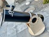 """Rockerbox für das 12"""" Explorer 300PDS Newton selbst gebaut"""
