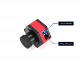 TS-Optics TS464C USB3.0 Farb-Astrokamera - CMOS-Sensor mit D=9 mm