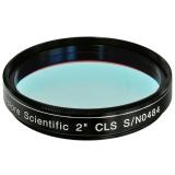 EXPLORE SCIENTIFIC 2 CLS Nebelfilter