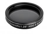 EXPLORE SCIENTIFIC 1,25 Grau-Filter ND0.9