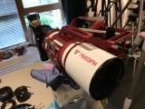 Rückläufer TS-Optics 76EDPH - wie neu, erstklassiger Zustand