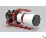 TS-Optics 62 mm f/4,8 Quintuplet Flatfield Apo mit 3-Element FPL53 Objektiv