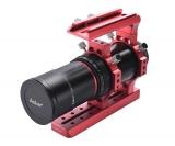 Askar 230mm f/4,6 50mm APO Teleobjektiv - Reiserefraktor - Leitrohr und Spektiv
