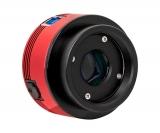 ZWO ASI482 USB3.0 Color CMOS Kamera - Chip D= 12,86 mm - mit 5,8 µm Pixeln