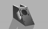 STL-Datei: Motorfokussierer für PST 40