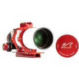 Bemerkungen zum Williams OpticsFluorostar FLT91 91mm/540mm