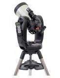Celestron CPC Deluxe 800 HD Goto Teleskop in stabiler Gabelmontierung