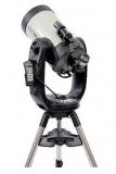 Celestron CPC Deluxe 1100 HD Goto Teleskop C11 EdgeHD auf Gabelmontierung