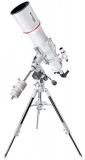 Bresser Messier AR-152S/760 Hexafoc EXOS-2/EQ5 Refraktor Teleskop auf Montierung  ppp