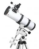 GSO 6 150mm 750mm F/5 Newton Teleskop auf Skywatcher N-EQ3 Montierung