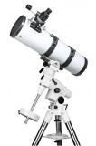 GSO 6 F/5 150mm 750mm Newton Teleskop auf Skywatcher N-EQ5 Montierung
