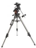 Celestron Advanced VX GoTo neue Version Montierung für Teleskope bis 14kg AVX